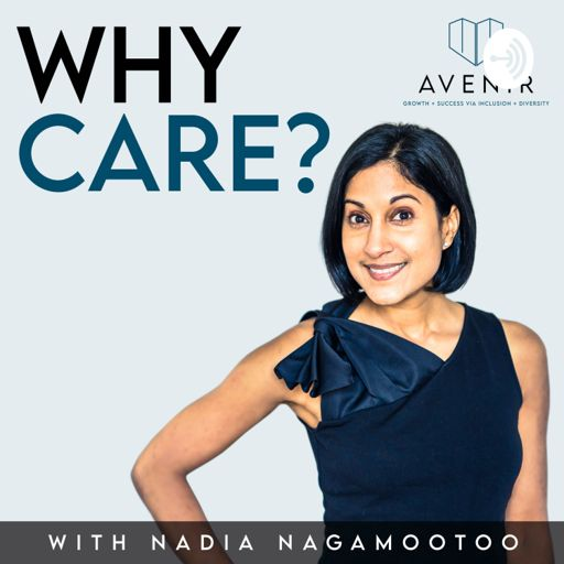 Cover art for podcast Why Care?