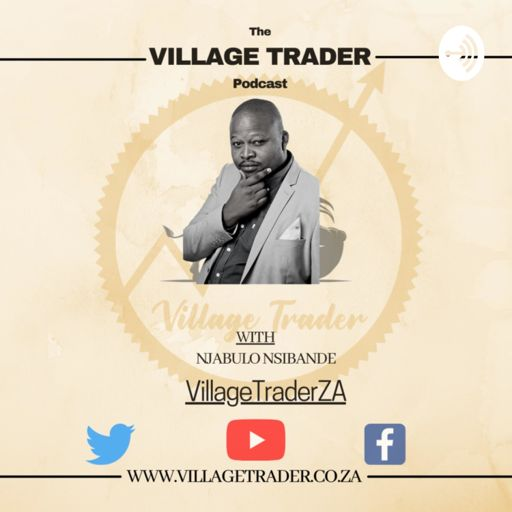 Cover art for podcast Village Trader podcast