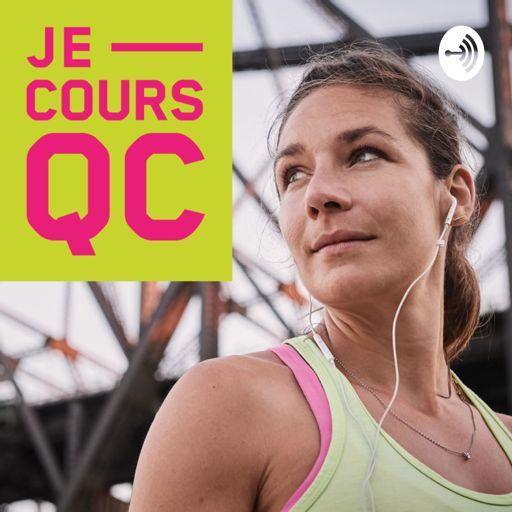 Cover art for podcast Balados Je Cours Qc