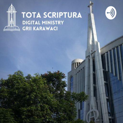 Cover art for podcast Tota Scriptura Podcast