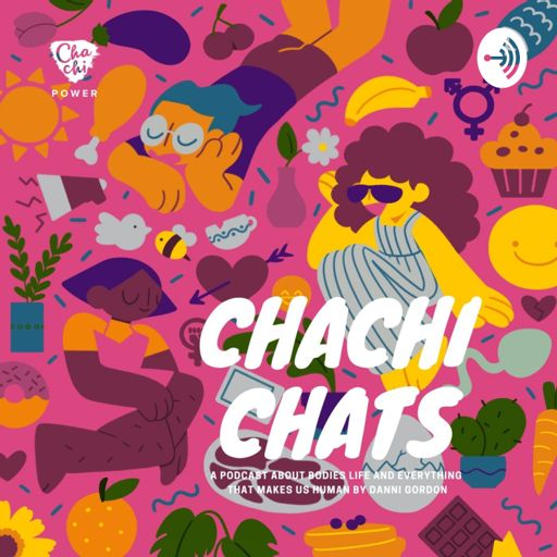 Cover art for podcast Chachi Chats