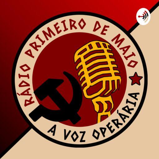 Cover art for podcast Primeiro de Maio