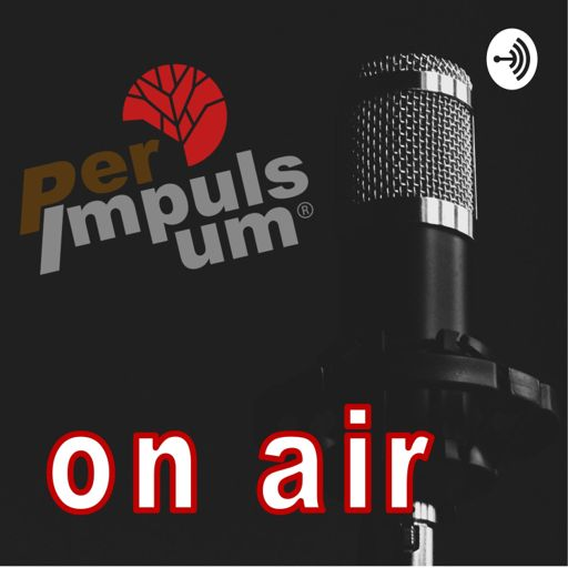 Cover art for podcast Per Impulsum On Air