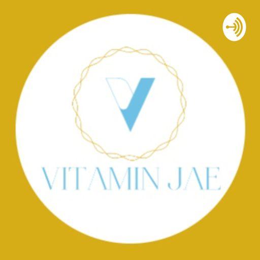 Cover art for podcast Vitamin Jae