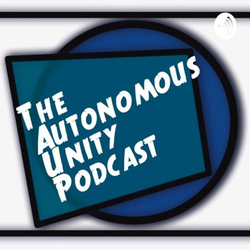 Cover art for podcast Autonomous Unity