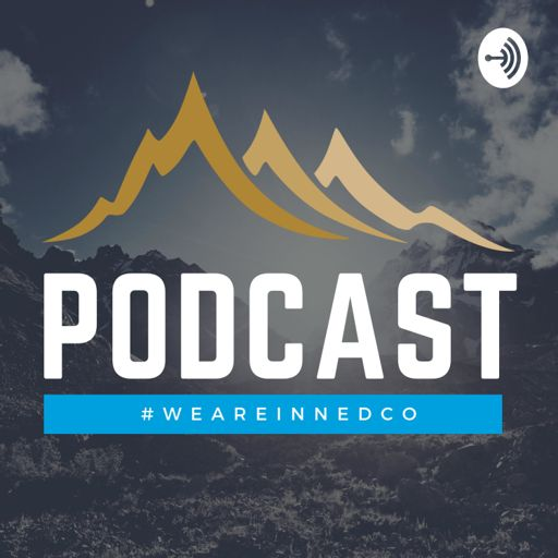 Cover art for podcast We Are InnEdCO