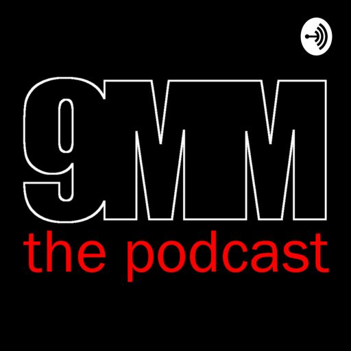 Cover art for podcast 9MM The Podcast