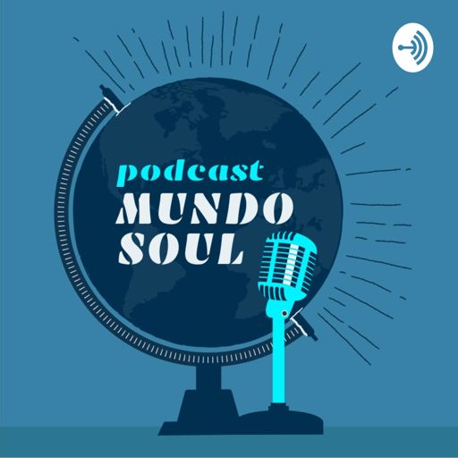 Cover art for podcast Mundo Soul