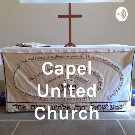Cover art for podcast Capel United Church