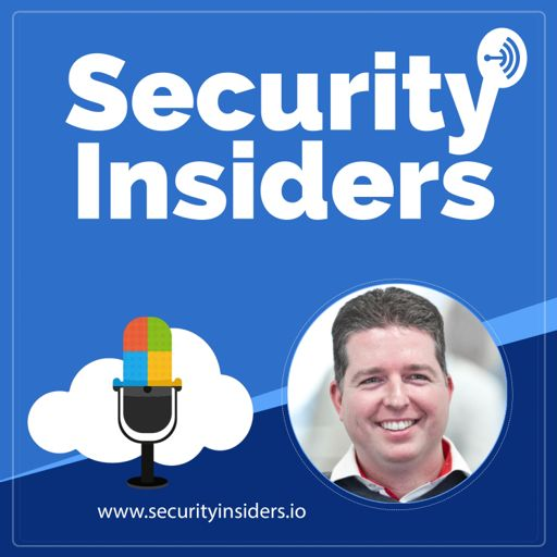 Cover art for podcast Security Insiders
