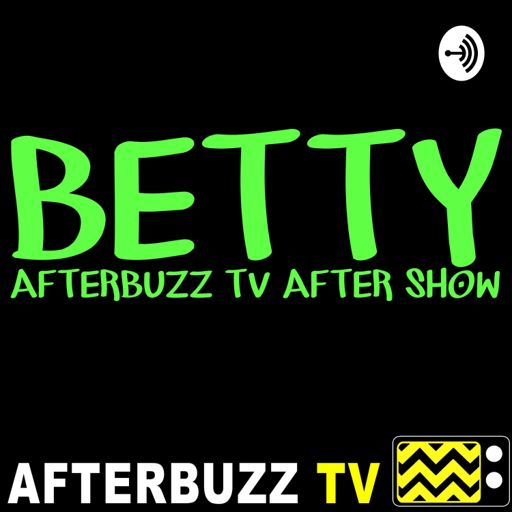 Cover art for podcast Betty After Show Podcast