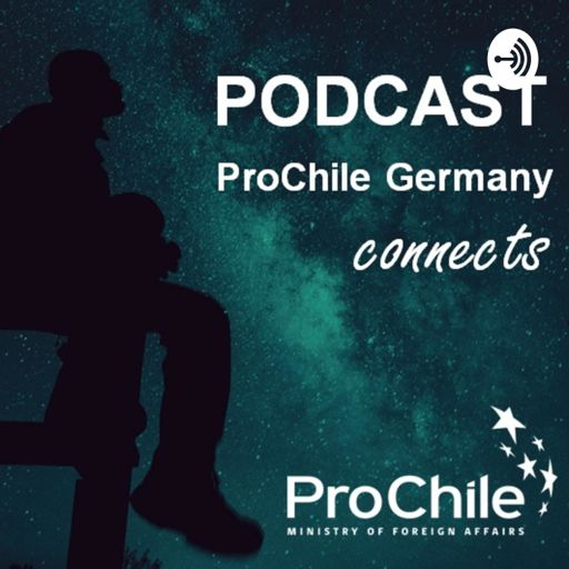 Cover art for podcast Podcast ProChile Germany Connects