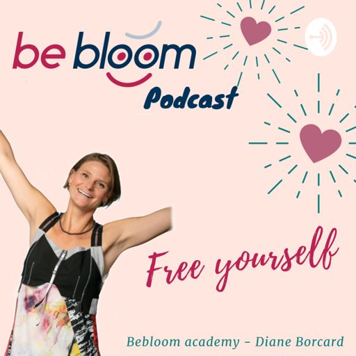Cover art for podcast Bebloom podcast