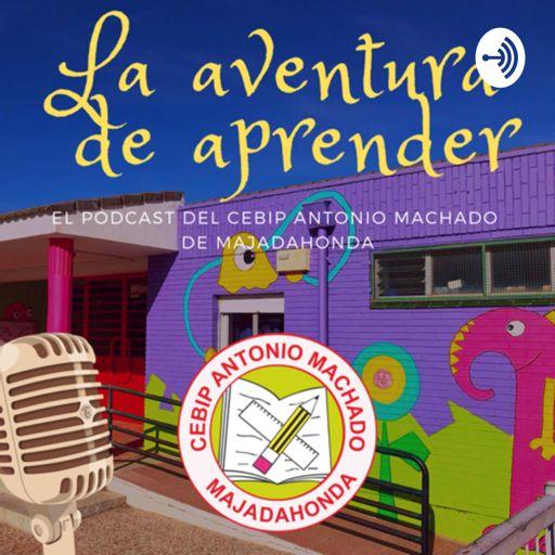 Cover art for podcast La Aventura de Aprender