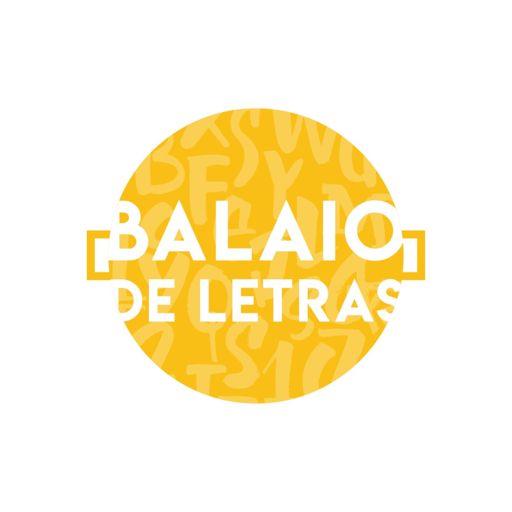 Cover art for podcast BALAIO DE LETRAS