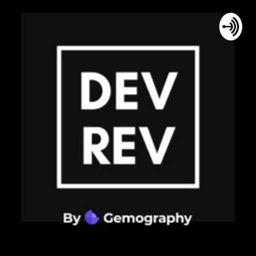 Cover art for podcast DevRev Morocco
