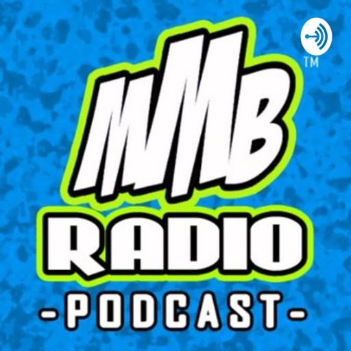Cover art for podcast MMB Radio Podcast