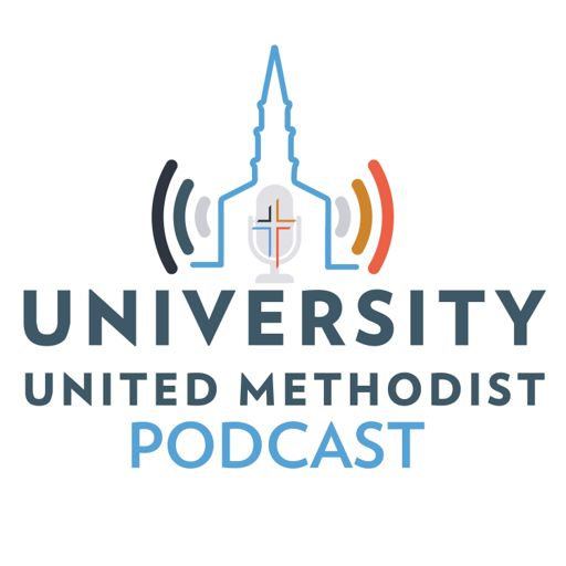 Cover art for podcast University United Methodist Church