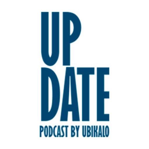 Cover art for podcast UPDATE Podcast by Ubikalo
