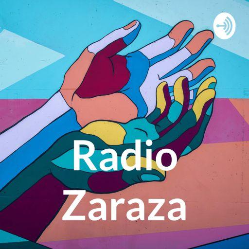 Cover art for podcast Radio Zaraza