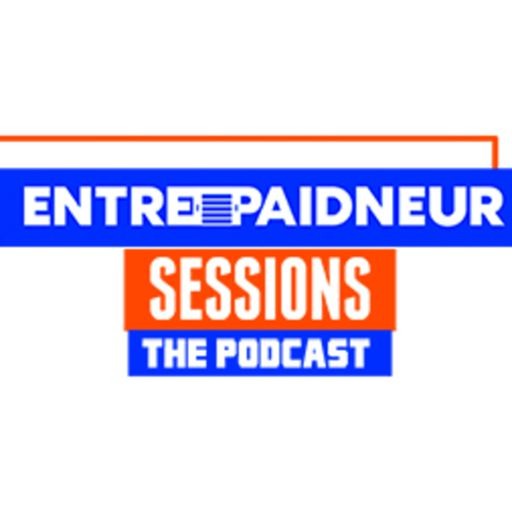 Cover art for podcast Entrepaidneur Sessions