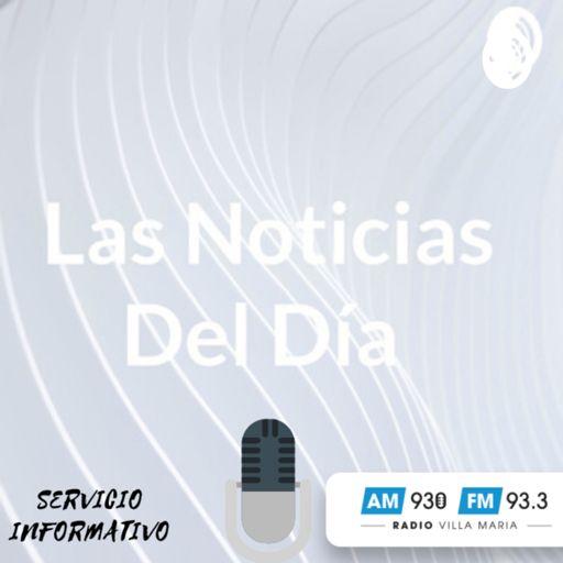 Cover art for podcast Las Noticias Del Día