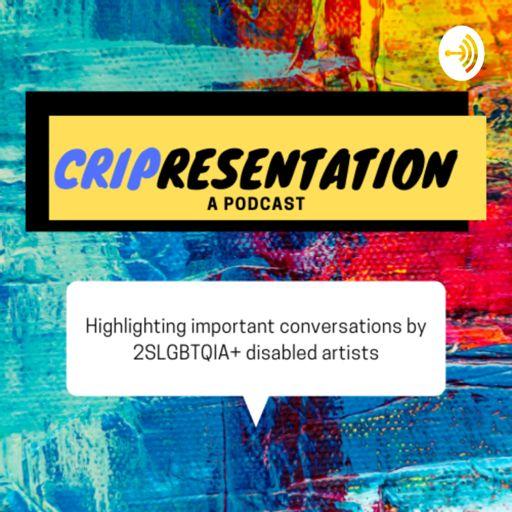 Cover art for podcast Cripresentation