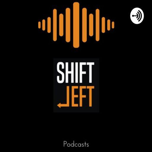 Cover art for podcast Shift Left