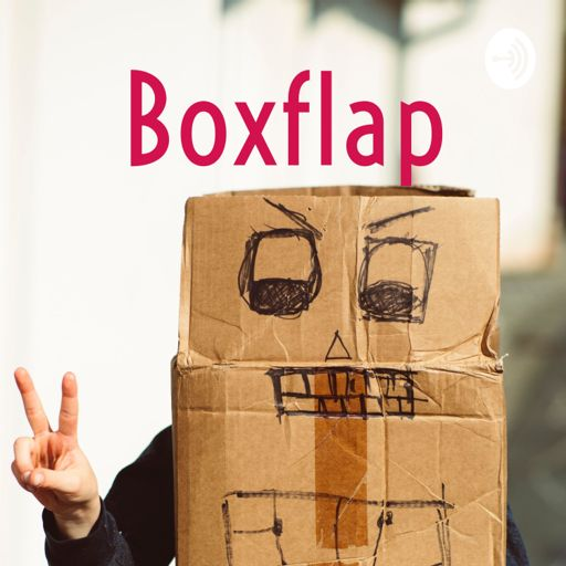 Cover art for podcast Boxflap