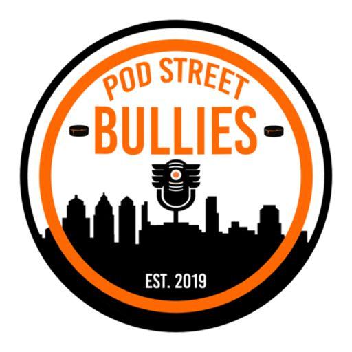 Cover art for podcast Pod Street Bullies