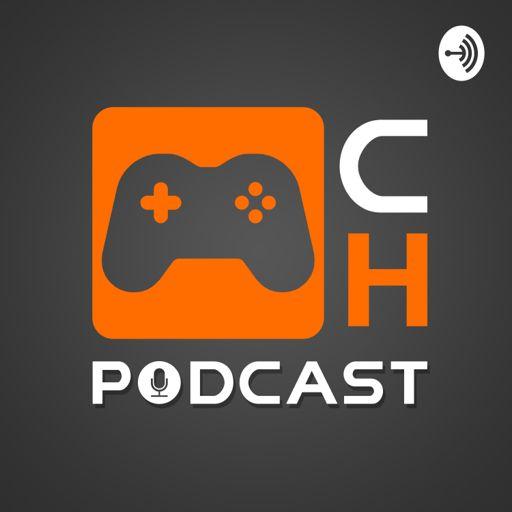 Cover art for podcast CentrumHer.eu Podcast