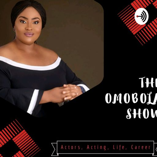 Cover art for podcast THE OMOBOLA SHOW