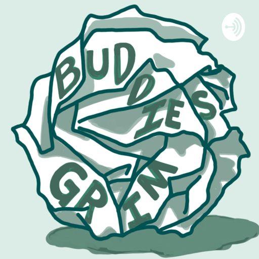 Cover art for podcast Buddies Grim