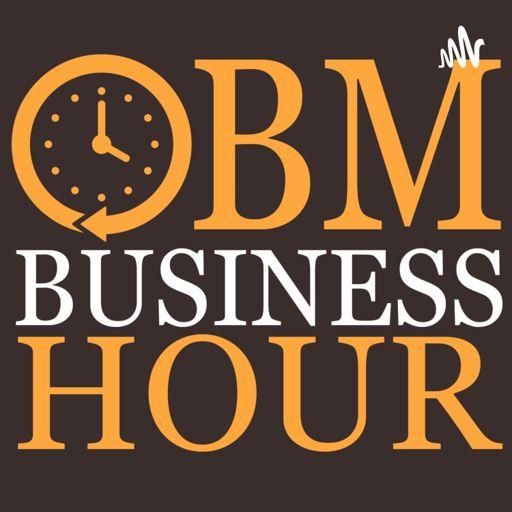 Cover art for podcast OBM Business Hour