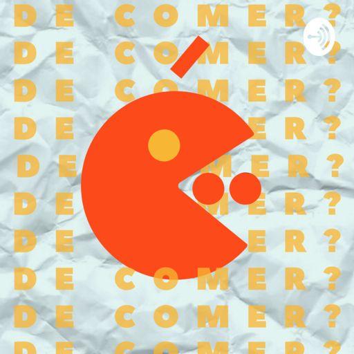 Cover art for podcast É de comer?