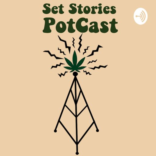 Cover art for podcast Set Stories Potcast