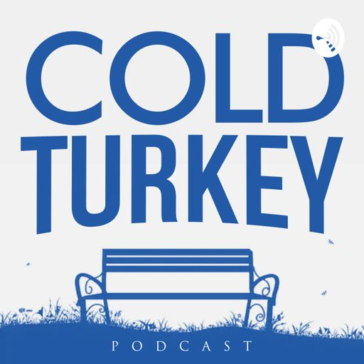 Cover art for podcast Cold Turkey