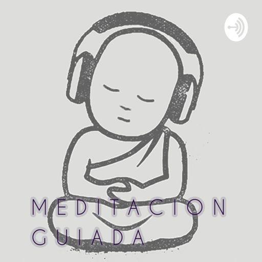 Cover art for podcast Meditación guiada por Ale