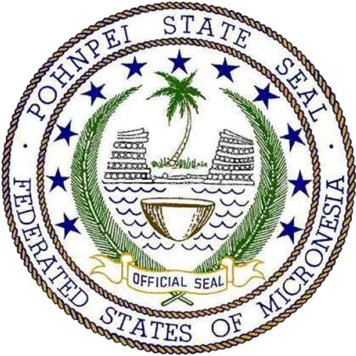 Cover art for podcast Enginkehlap News Excerpts from the Office of the Governor, Pohnpei State, FSM