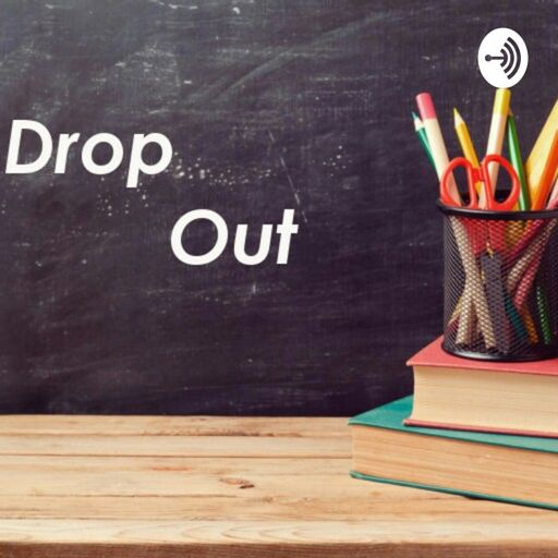 Cover art for podcast Drop Out