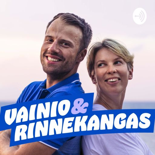 Cover art for podcast Vainio & Rinnekangas