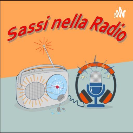 Cover art for podcast Sassi nella Radio