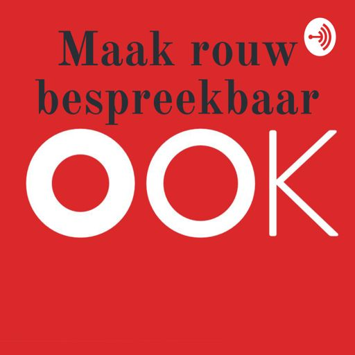 Cover art for podcast Maak rouw bespreekbaar