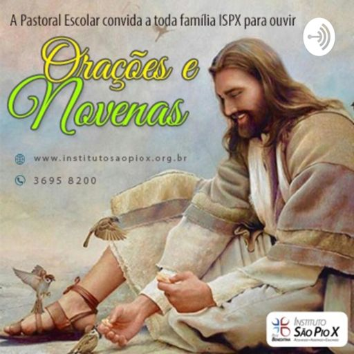 Cover art for podcast Momento de Espiritualidade