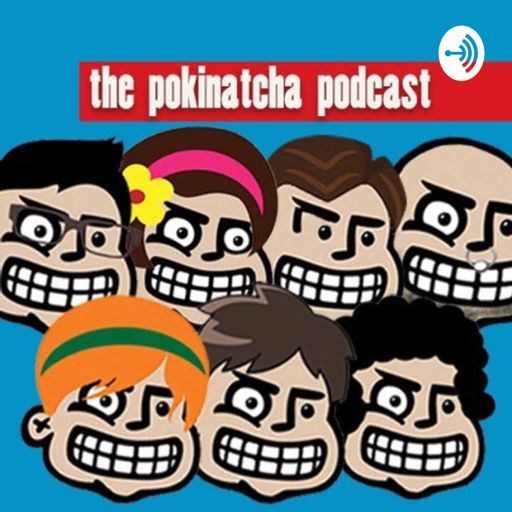 Cover art for podcast The Pokinatcha Podcast