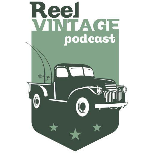 Cover art for podcast Reel Vintage Podcast
