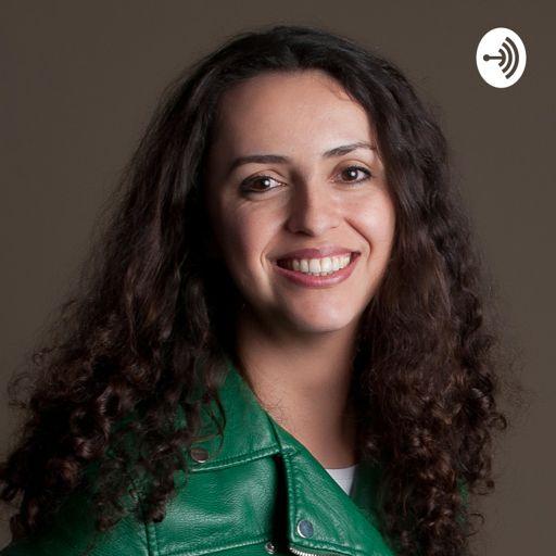 Cover art for podcast Lucía Santander