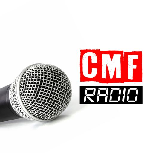 Cover art for podcast CMF Radio London
