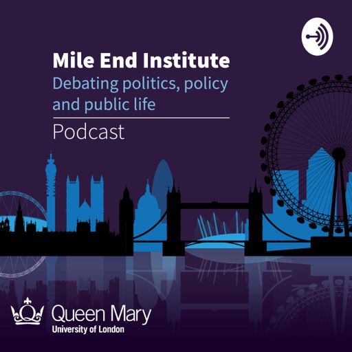 Cover art for podcast Mile End Institute Podcast