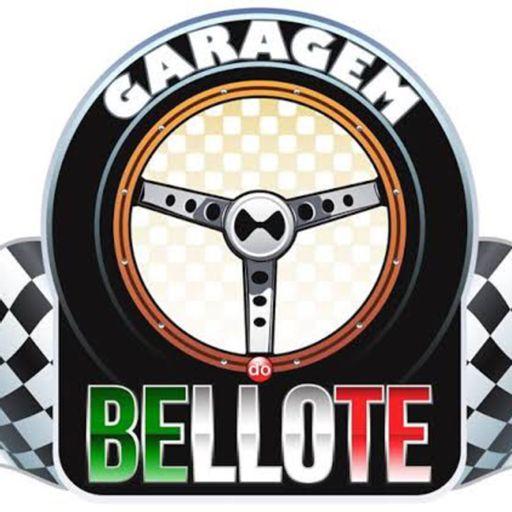 Cover art for podcast Garagem do Bellote